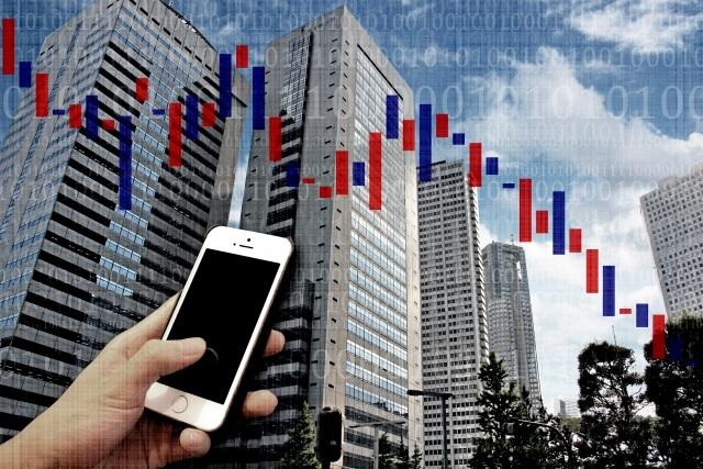 株初心者のテクニカル分析『初心者~上級者まで使われるMACD』