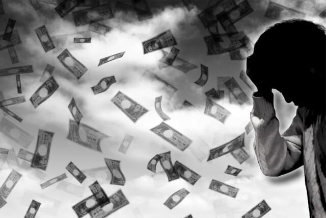 株でパチンコ好き・ギャンブル好きの方が利益確定と損切ができる