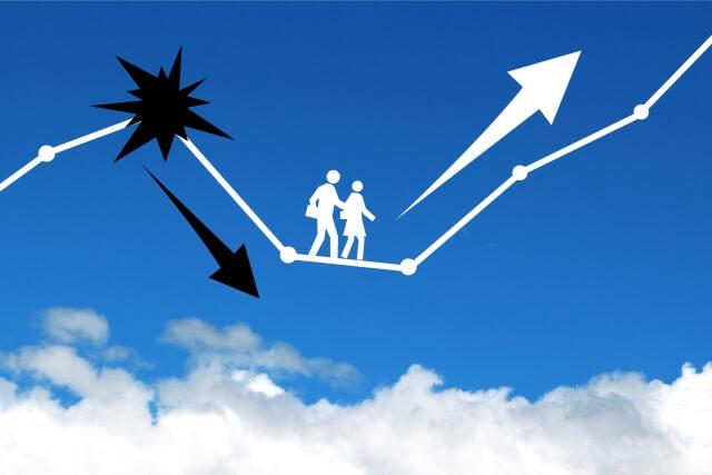 株で負ける人の理由『株で損ばかりしている人に共通する3つの特徴』