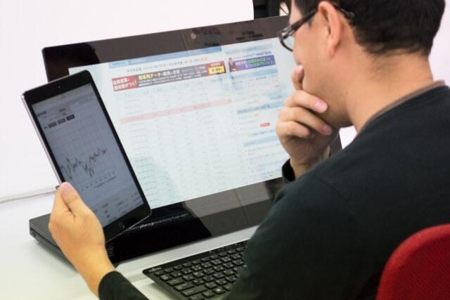 株初心者の売買タイミング『基本中の基本グランビルの法則を覚える』
