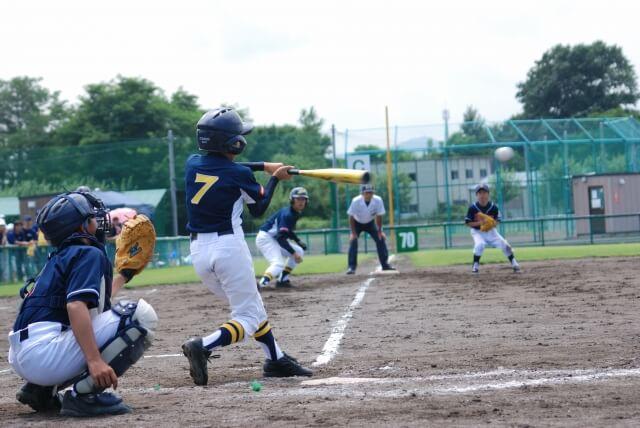 元甲子園球児が教える野球上達方法【子供が好きなのはバッティング】