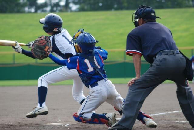 元甲子園球児が教える野球上達方法・バッティングを教えるポイント
