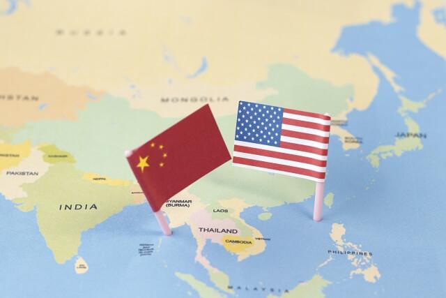 米中貿易摩擦で株価暴落『第4弾追加関税~10月迄の株価の動きは?』