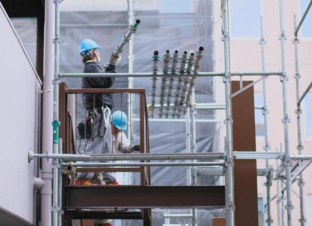 建設株価の特徴『建設会社の株価が上がるポイントは?セクター投資』