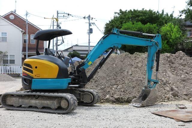 建機株価の特徴『建設機械メーカーの株価が上がるポイントを紹介』